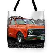 Cadp239-12 Tote Bag