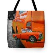 Cadp250a-12 Tote Bag