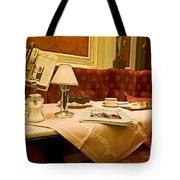 Cafe Sacher - Vienna Tote Bag