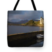 Caherciveen, County Kerry, Ireland The Tote Bag