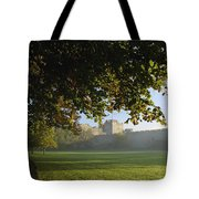 Cahir Castle Cahir, County Tipperary Tote Bag