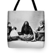 Cairo: Natives Tote Bag