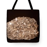 Calcite Under Visible Light Tote Bag