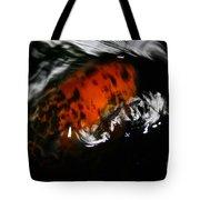 Calico Koi Wake Tote Bag