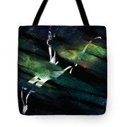 Caliente Aurora Tote Bag