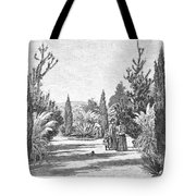 California: Pasadena, 1890 Tote Bag