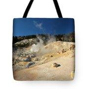 California Thermals Tote Bag