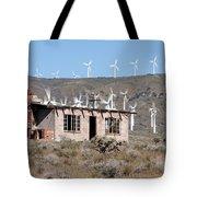 California Wind Tote Bag