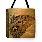 Caligo Tote Bag
