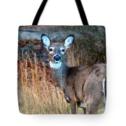 Call Of The Wild Tote Bag