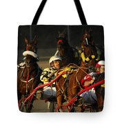 Calm Cool Collected Tote Bag