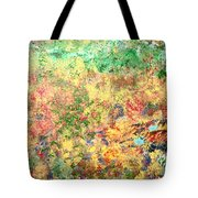 Calmness Within Tote Bag