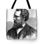 Calvert Vaux (1824-1895) Tote Bag