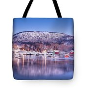 Camden Glow Tote Bag by Susan Cole Kelly