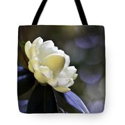 Camellia Seven Tote Bag