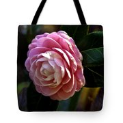 Camellia Twenty-three Tote Bag
