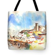 Campo Maior In Portugal 02 Tote Bag