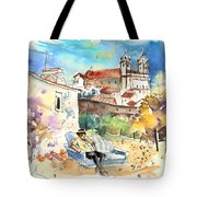 Campo Maior In Portugal 03 Tote Bag