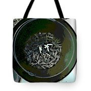 Can Of Butts Tote Bag