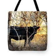 Can You See Me Now 2 Tote Bag