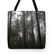 Canadian Forest Tote Bag