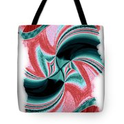 Candid Color 16 Tote Bag