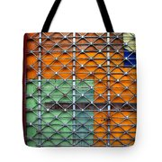 Candy Cage Tote Bag
