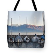 Cannobio - Italy Tote Bag