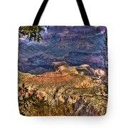 Canyon View II Tote Bag