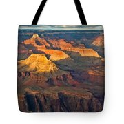 Canyon View Ix Tote Bag