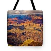 Canyon View Vi Tote Bag
