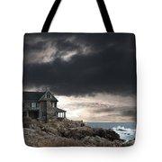 Cape Arundel Revisited Tote Bag