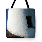 Cape Blanco Detail Tote Bag