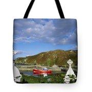 Cape Clear Island, Co Cork, Ireland Tote Bag