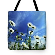 Cape Cod Summer Tote Bag