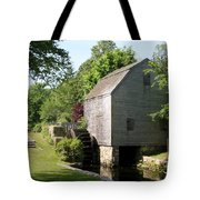 Cape Cod Water Mill Tote Bag