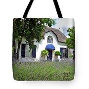 Cape Dutch Cottage Tote Bag