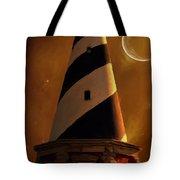 Cape Hatteras Tote Bag