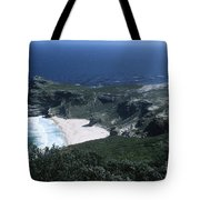 Cape Of Good Hope - Africa Tote Bag
