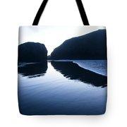 Cape Sebastian Tote Bag