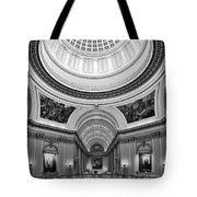 Capitol Interior Tote Bag
