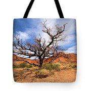 Capitol Tree Tote Bag