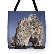 Capri Arch Tote Bag
