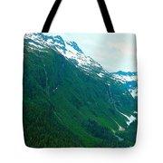 Captivating Gorge Tote Bag