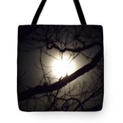 Captured By Your Heart Tote Bag