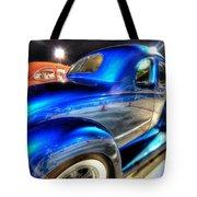 Car Show 2 Tote Bag