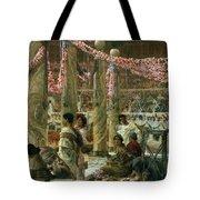 Caracalla And Geta Tote Bag