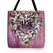 Cardia Tote Bag