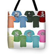 Carey Chen Fine Art Clothing Tote Bag