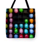 Carnival Balloons Tote Bag